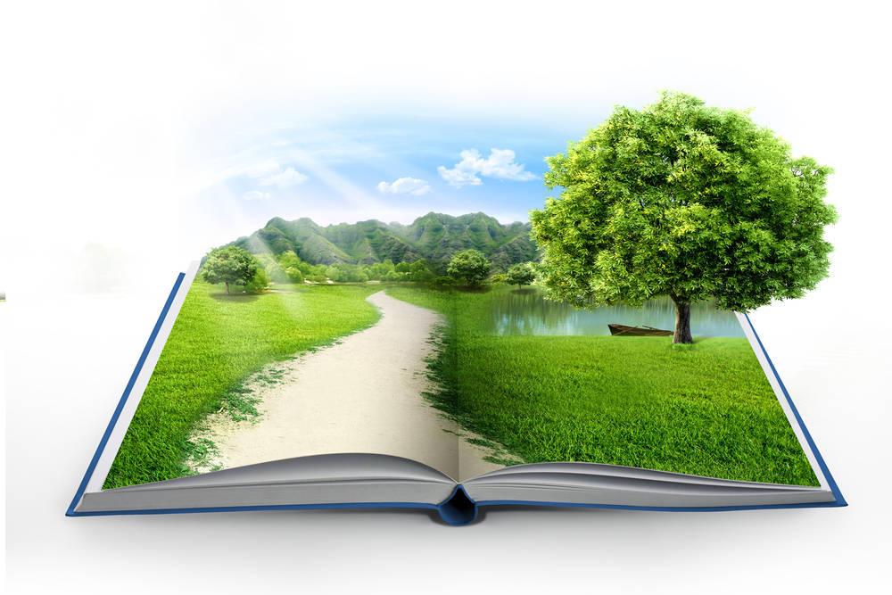 Libros para cuidar tu planeta