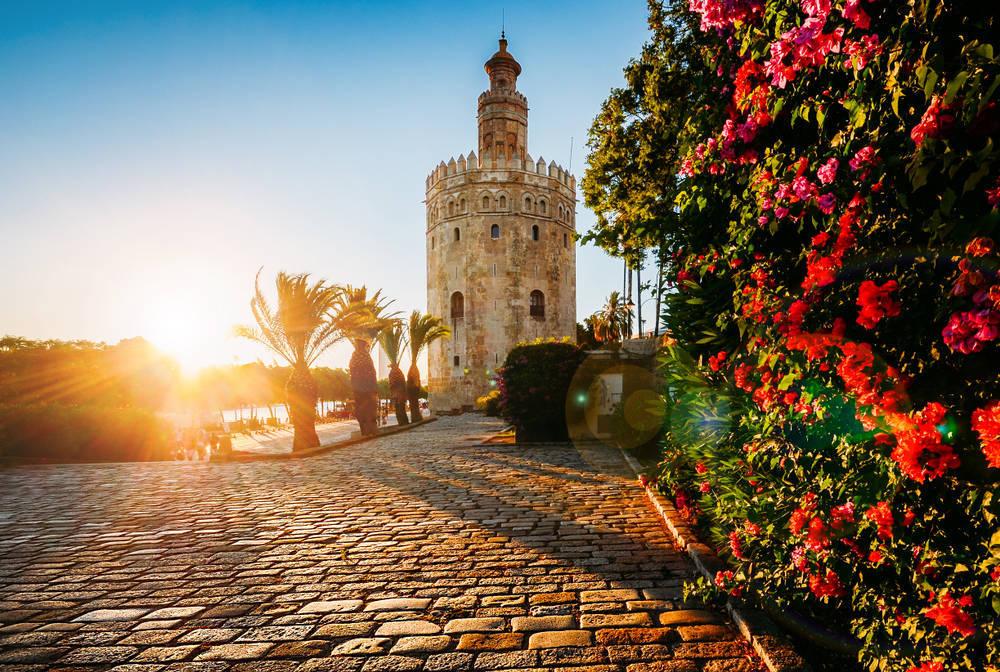 Andalucía, la tienes que visitar al menos una vez en la vida