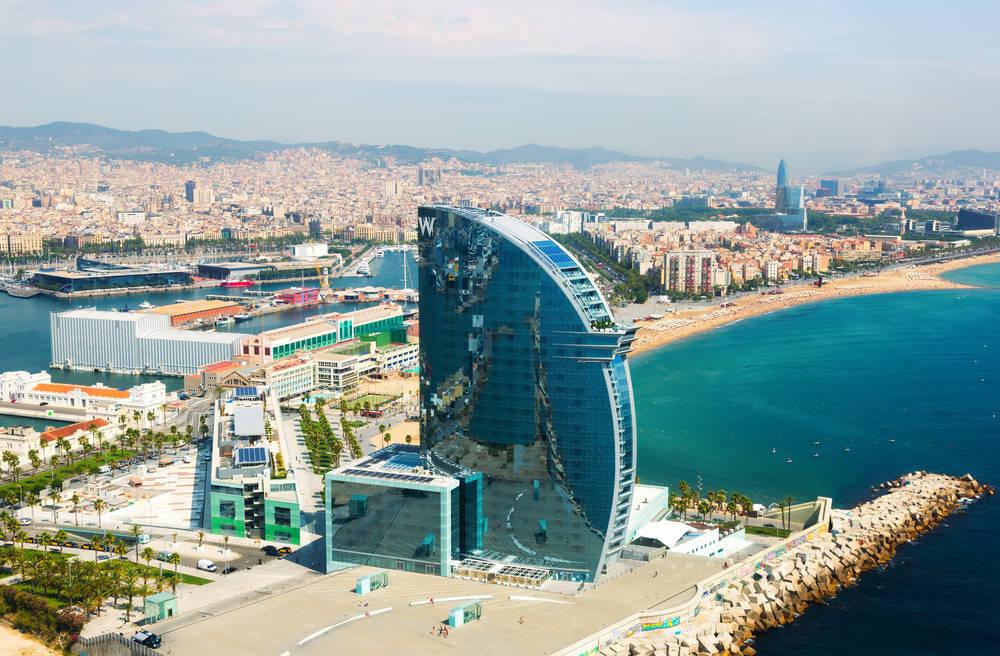 Lujo y moda: una combinación ideal para la ciudad de Barcelona