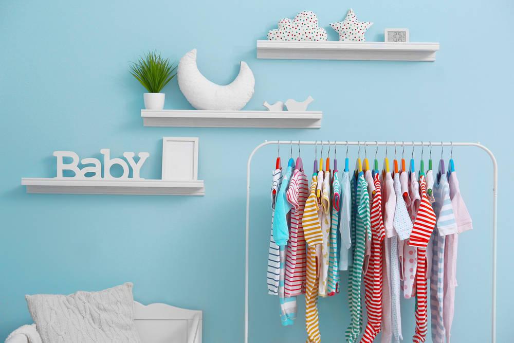 Estilo y colores, dos elementos imprescindibles en la ropa infantil