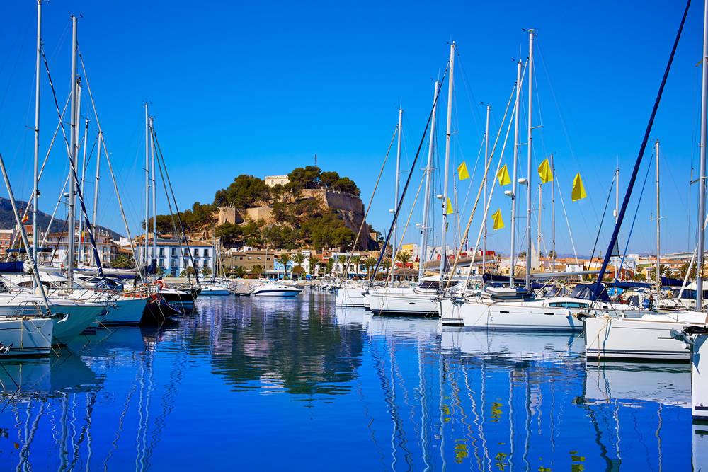 La costa española, uno de los lugares más deseados del mundo para viajar