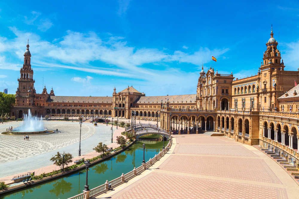 Sevilla huele a V Centenario de la Primera Vuelta al Mundo