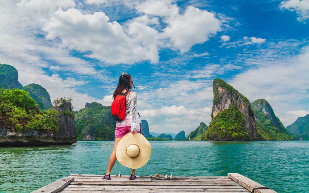 Las mejores vacaciones son las que no se planean