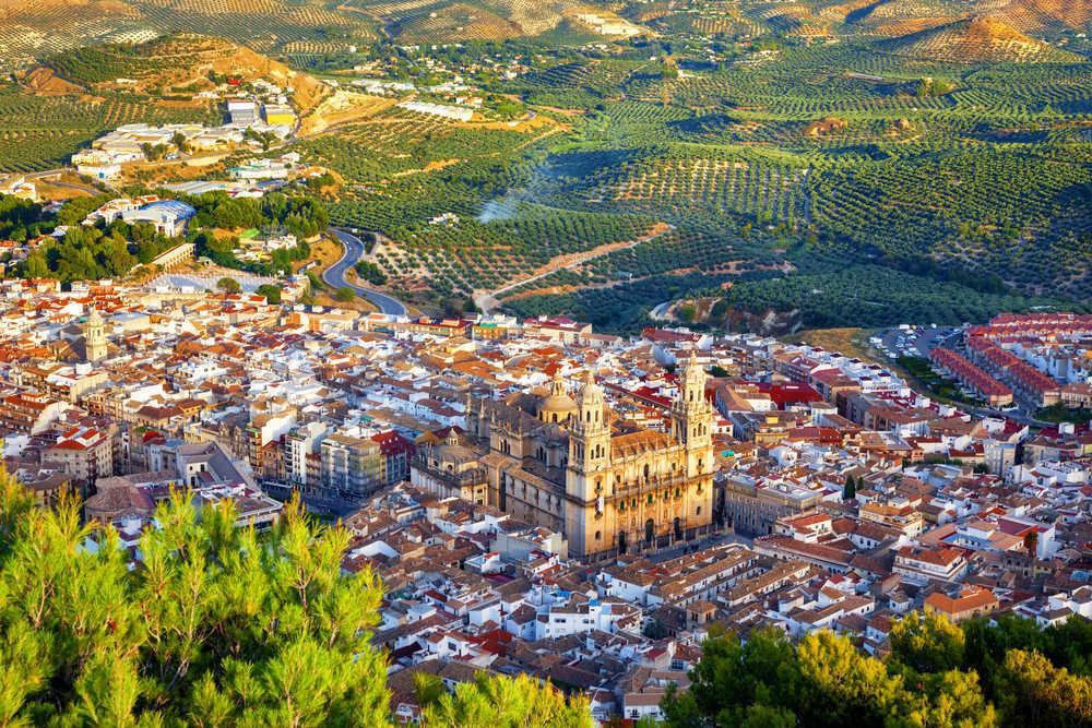 Uniendo turismo y estética en Jaén