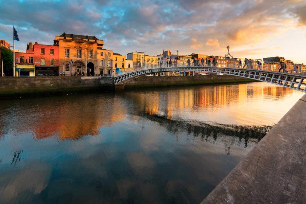 Descubriendo Dublín