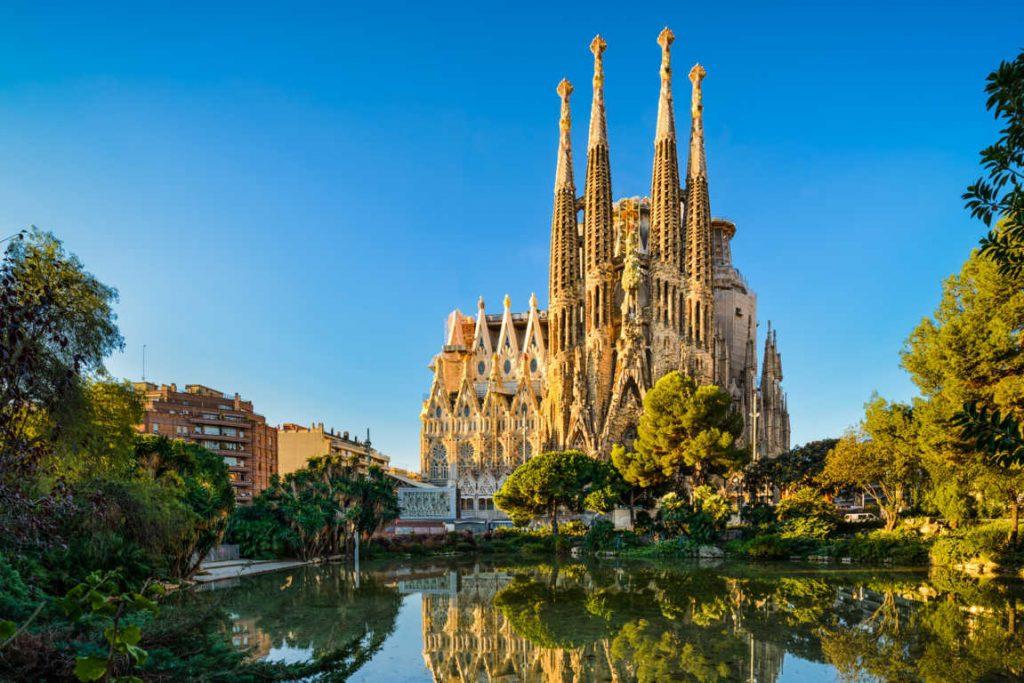Barcelona, un lugar para aprender cuestiones derivadas del turismo