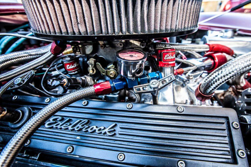 Los motores reconstruidos, una interesante alternativa