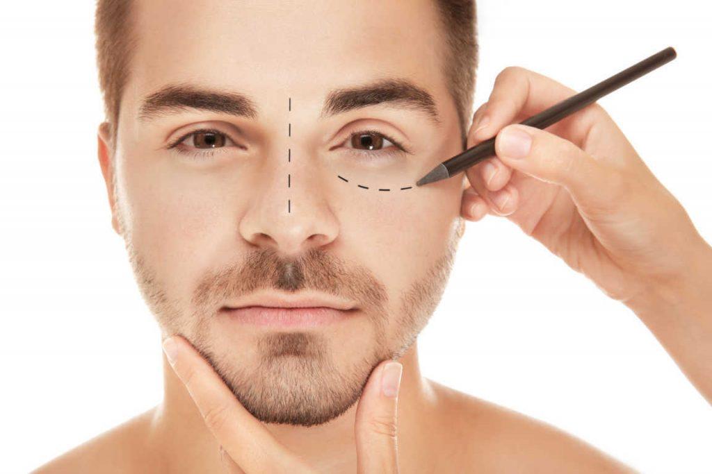 La cirugía estética aumenta la belleza y la autoestima de mucha gente
