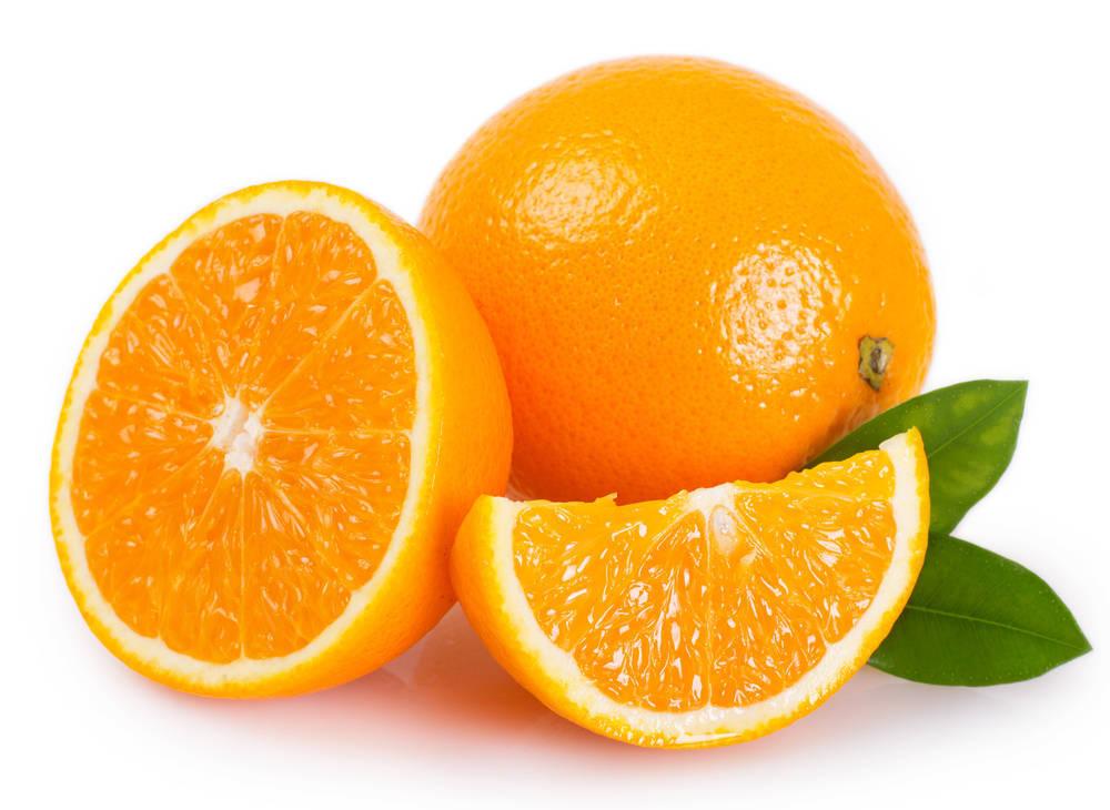 Recetas con naranjas, sanas, sabrosas y fáciles