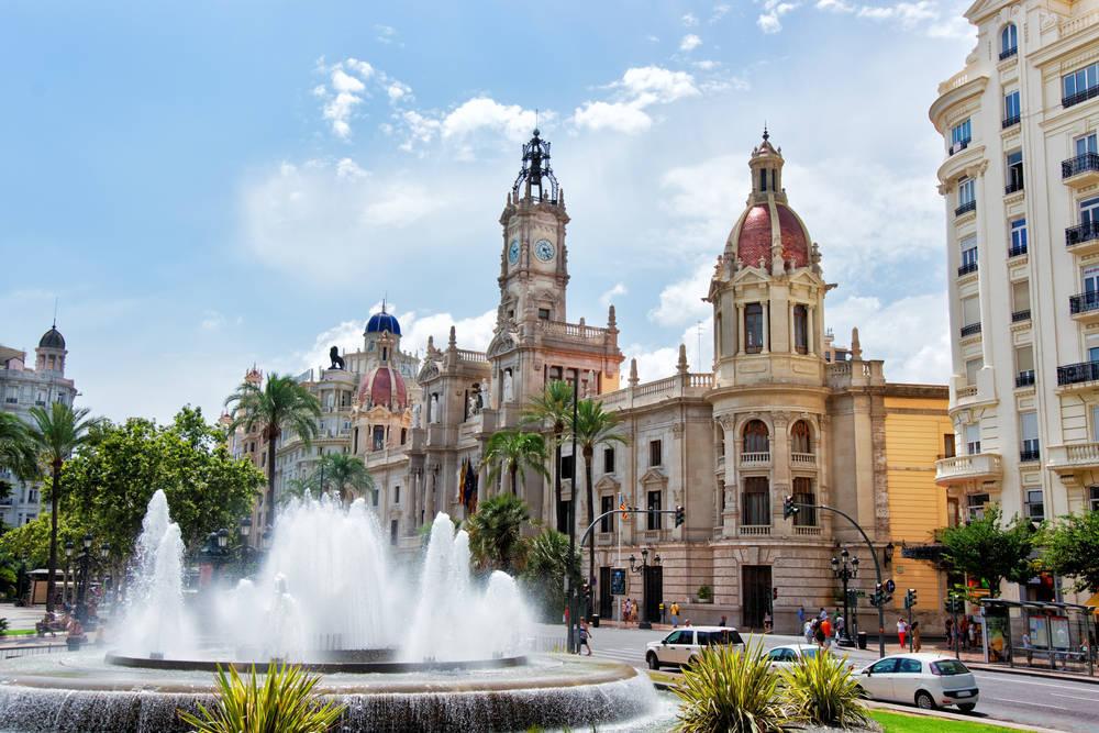 Valencia, una ciudad que no te puedes perder