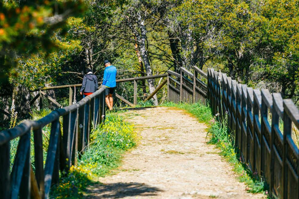 España desarrolla su turismo rural a una velocidad de vértigo