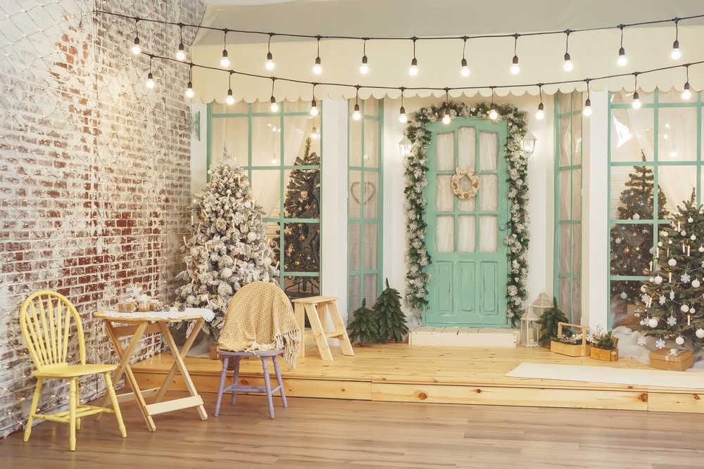 Decora tu terraza para invierno y devuélvele la vida