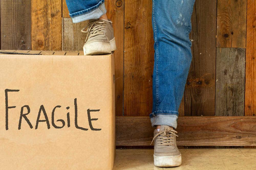 Todo lo que debes saber para transportar objetos frágiles de forma segura