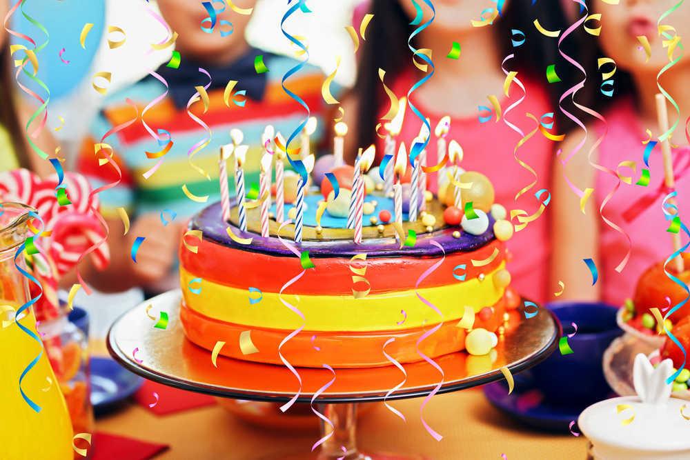 Organizar una fiesta infantil y disfrutar del proceso y la celebración