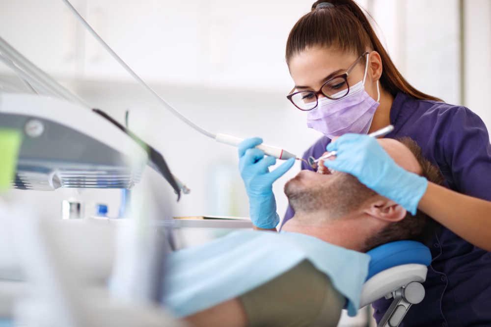 Los desafíos para la odontología convencional
